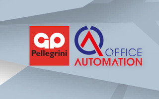 Pellegrini spa acquisisce Office Automation srl
