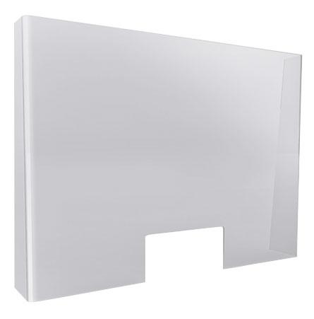 schermi protettivi policarbonato