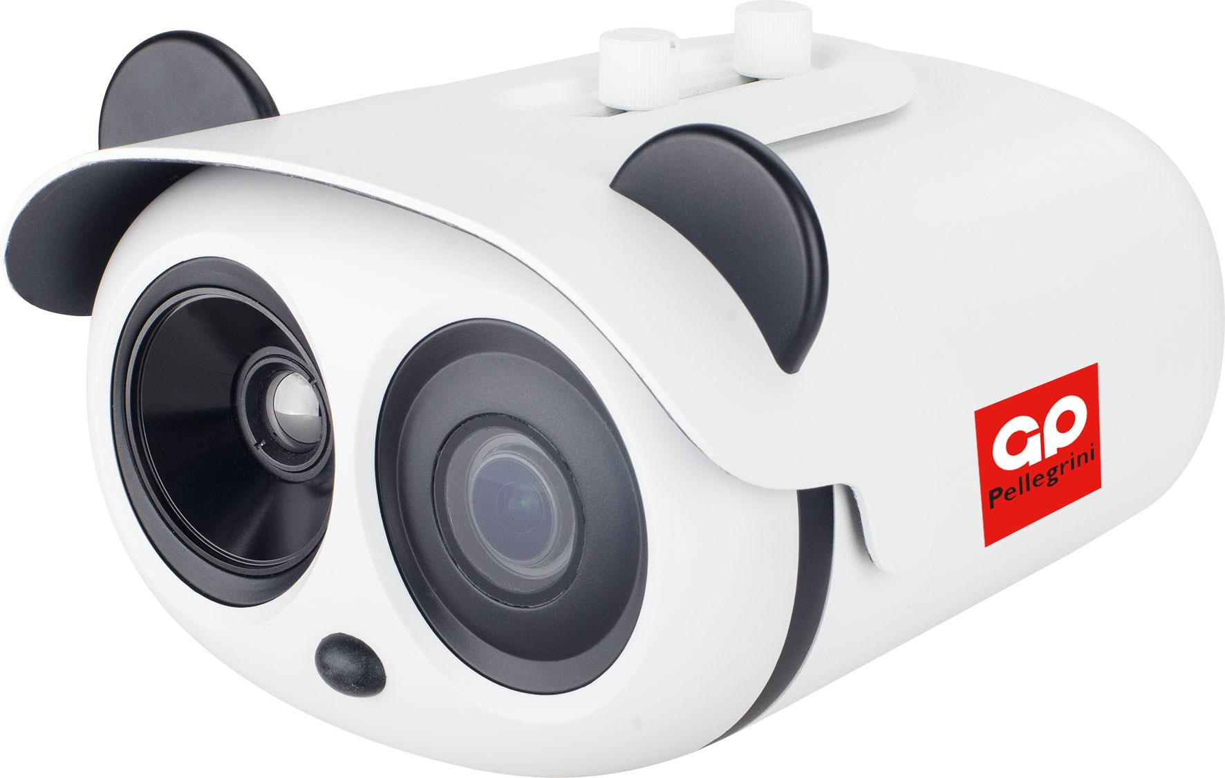termocamera Pellegrini